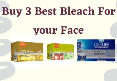 Buy 3 Best Bleach for your face