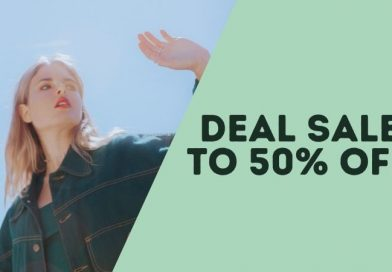 DEAL SALE to 50% Off