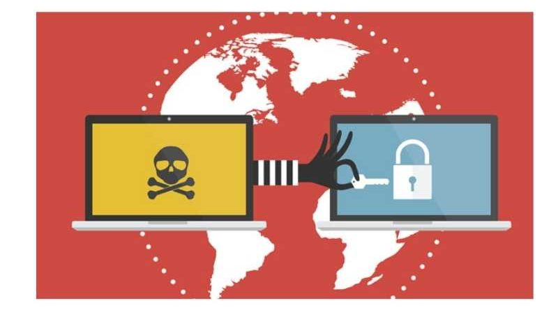 Latest ransomware Attack in India
